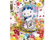 Hello Kitty梦游仙境