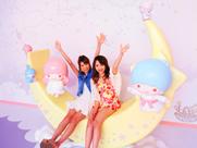 ~Kiki&Lala~ Twinkling Tour