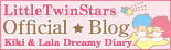 Little Twin Star Offical Blog