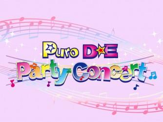 Puro D★E Party Concert Vol.4 ~再演~