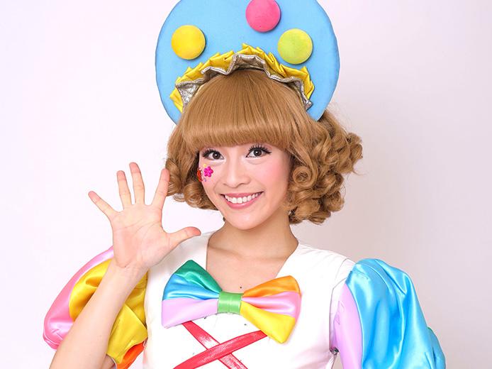 ハッピー はっぴ~ バースデー SHOW