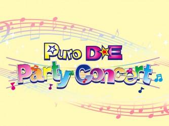 Puro D★E Party Concert Vol.6 〜2017 トリビュートdeワンダフルParty~