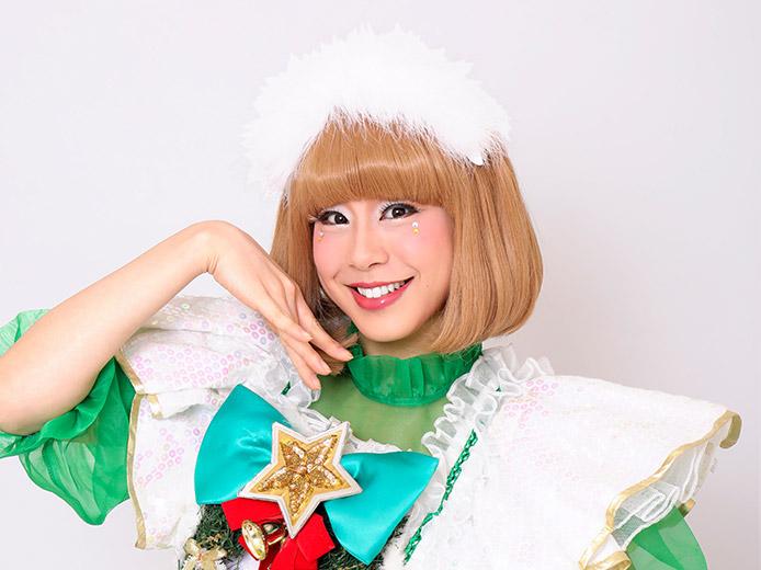 クリスマ☆パーティ~「ス」が消えちゃった!?~