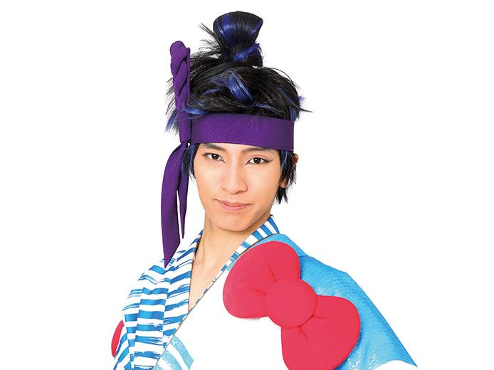 KAWAII KABUKI ~ハローキティ一座の桃太郎~
