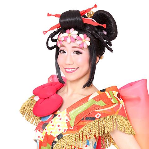 山田 千夏