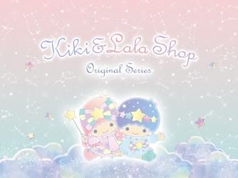 キキ&ララショップ オリジナルシリーズ