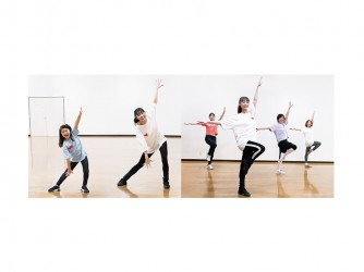 サンリオピューロランドで活躍中のライブエンターテイナーが指導する、テーマパークダンススクール!