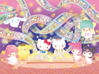 Sanrio Puroland Memories