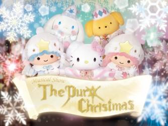 Musical Show「The Puro Christmas」