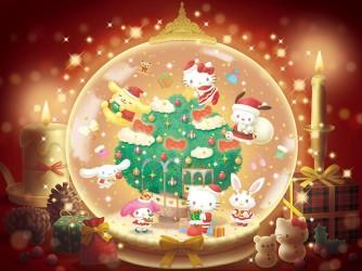 ピューロクリスマス